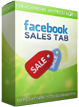 This module allows you to integrate your Facebook site with your PrestaShop store. Our module and special application adds a tab on the Facebook Fanpage with special sales that you have defined in the store. Get more customers and increase your sales!