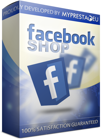 Facebook Shop prestashop