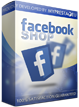 Facebook Shop module is the best way to create own PrestaShop store on Facebook. This module integrates your fanpage on Facebook with your shop based on PrestaShop engine in all available versions! Facebook Shop is a new, professional sales channel for distributing your stuff in social media networks. Our attractive tool that provides you shop for people with an account on Facebook will increase your income and increase consumer loyalty to your brand.