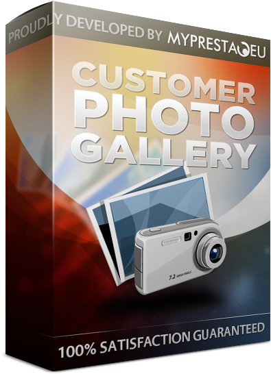customer photos gallery prestashop