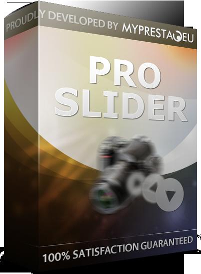 Prestashop Slideshow Module Free