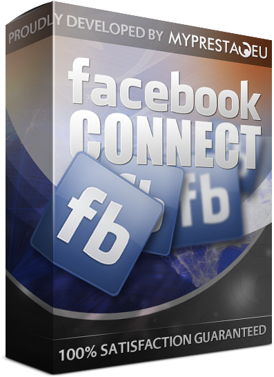 facebook login module for prestashop