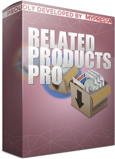 Related products pro for prestashop and music store
