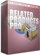 PrestaShop module Similar products / related products