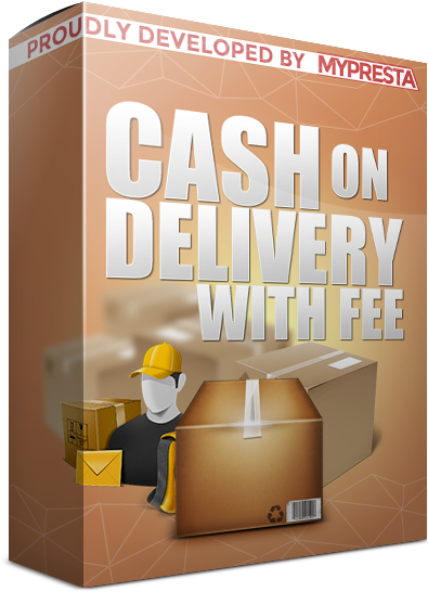 Add fee to cash on delivery payment method for defined price range in prestashop