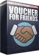 PrestaShop module Send voucher to friend