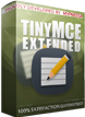 PrestaShop tinyMCE pro - extended rich text editor Extended rich text editor module for PrestaShop adds better version of tinyMCE editor to your shop. Extended version of the editor contains several additional features to include font awesome icons, to include youtube videos, it accepts all available html / javascript code etc.