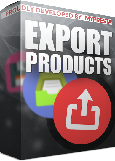 Export products from PrestaShop 1.5 and import them to 1.7