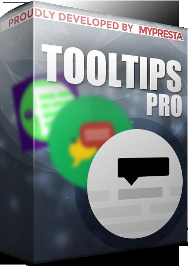 tooltips prestashop