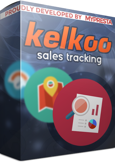 Kelkoo Sales tracking for prestashop 1.7, 1.6, 1.5