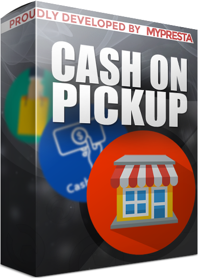 pay upon pickup at store prestashop