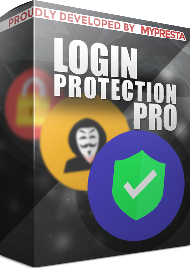 login protection sheriff pro