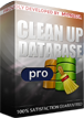 PrestaShop Database Optimization Pro This is extended version of free database optimization module for PrestaShop. The main difference is fact that this version allows to run database cleanup regularly with cron Jobs. You don't have to manually clean up databse anymore, this module - thanks to cron job support feature - will do the job automatically.