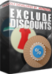 PrestaShop Exclude group discount from products with specific price With this addon you can exclude discounts granted for groups of customers from products that are already discounted with specific prices. In effect product price will contain only discount from specific prices.