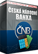 PrestaShop Currency rates from Česká národní banka (CNB) This addon has feature that helps you to manage currency rates in your shop. It updates exchange rates automatically with feed from CNB (Czech National Bank) - Česká národní banka. It is great alternative for PrestaShop's currency rates tool that does not work well. Module updates currency rates in shop even if your store will use default currency other than CZK.