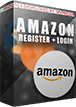 PrestaShop Amazon connect (register + login) With this module you can add Amazon register + login button to your website. Thanks to this your customers will have possibility to quickly create an account / login to your website with their amazon account. Module has many useful features and allows to display button