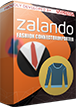 PrestaShop Zalando Fashion Connector Importer (FCI) This module gives you possibility to quickly integrate your shop with Zalando Connected Retail. This PrestaShop addon generates a feed of products for scheduled update purpose. With plugin you will update prices and stock information.