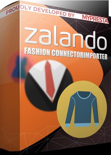 Update zalando inventory - prestashop FCI integration
